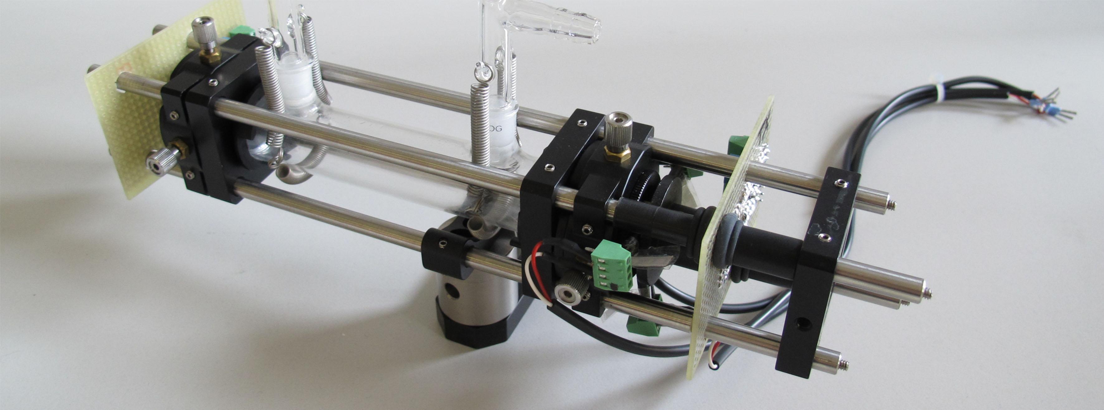 Measurements, Instrumentation and, Sensors Group